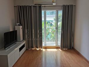For RentCondoRama9, RCA, Petchaburi : For Rent The Parkland Grand Asoke-Phetchaburi (54 sqm.)