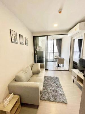 For RentCondoSukhumvit, Asoke, Thonglor : For rent Condo Quintana treehaus Sukhumvit 42 new room with beautiful decoration 🥰