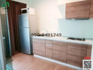 For SaleCondoKhlongtoei, Kluaynamthai : Condo for rent / sale Aspire Rama 4 Aspire Rama 4 near BTS Ekkamai.