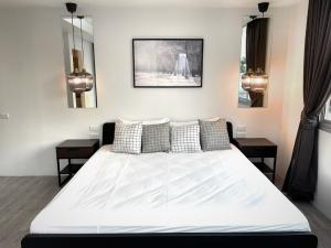 เช่าคอนโดอ่อนนุช อุดมสุข : Waterford Sukhumvit 50 Room for rent (วอเตอร์ฟอร์ด สุขุมวิท 50)