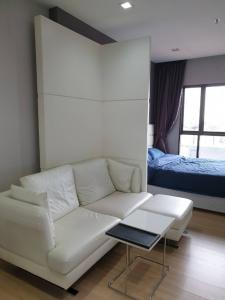 For RentCondoWongwianyai, Charoennakor : N0151 Condo for rent, Urbano Absolute Sathorn-Taksin, near BTS Krung Thon Buri, very good price, call 0647464265.