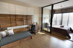 For RentCondoPinklao, Charansanitwong : For Rent The Tree RIO Bang-Aor Station (30 sqm.)