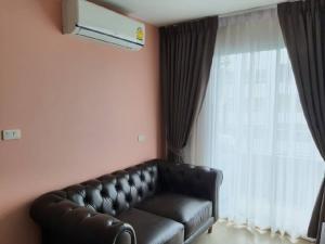 For RentCondoOnnut, Udomsuk : Elio Sukhumvit64 For rent Just renovate 9,500 special price!!!