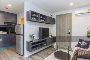 เช่าคอนโดสะพานควาย จตุจักร : ให้เช่า 1 ห้องนอน+ 37.48 ตร.ม. คอนโด น๊อตติ้ง ฮิลล์ จตุจัตร อินเตอร์เซนจ์ Notting Hill Jatujak Interchange