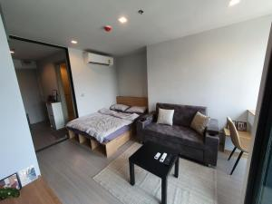 For RentCondoLadprao, Central Ladprao : New condo for rent, new room, LIFE Ladprao, next to BTS Lad Phrao Intersection