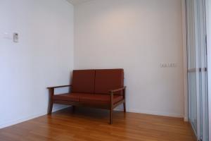เช่าคอนโดพระราม 9 เพชรบุรีตัดใหม่ RCA : (ให้เช่า) คอนโด ลุมพินี พาร์ค พระราม 9 - รัชดา ตึก B ชั้น 12  วิวเมือง