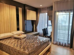 For RentCondoRama9, RCA, Petchaburi : LIFE Asoke Rama9 for Rent, 300 meters from MRT RAMA9