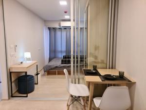 For RentCondoRangsit, Patumtani : (+++ For rent +++) Plum Condo Rangsit Alive 2, new room, very nice to live in 🚩🚩🚩