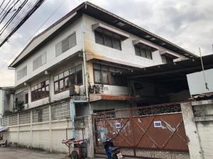 เช่าโกดังเลียบทางด่วนรามอินทรา : ให้เช่าอาคาร3ชั้นพร้อมโกดังย่านลาดพร้าวซอยลาดพร้าว80 เหมาะสำหรับทำโกดัง โรงงาน
