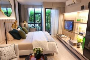 For RentCondoSukhumvit, Asoke, Thonglor : +++ FOR RENT: Rhythm Ekamai: Closed to BTS Ekamai
