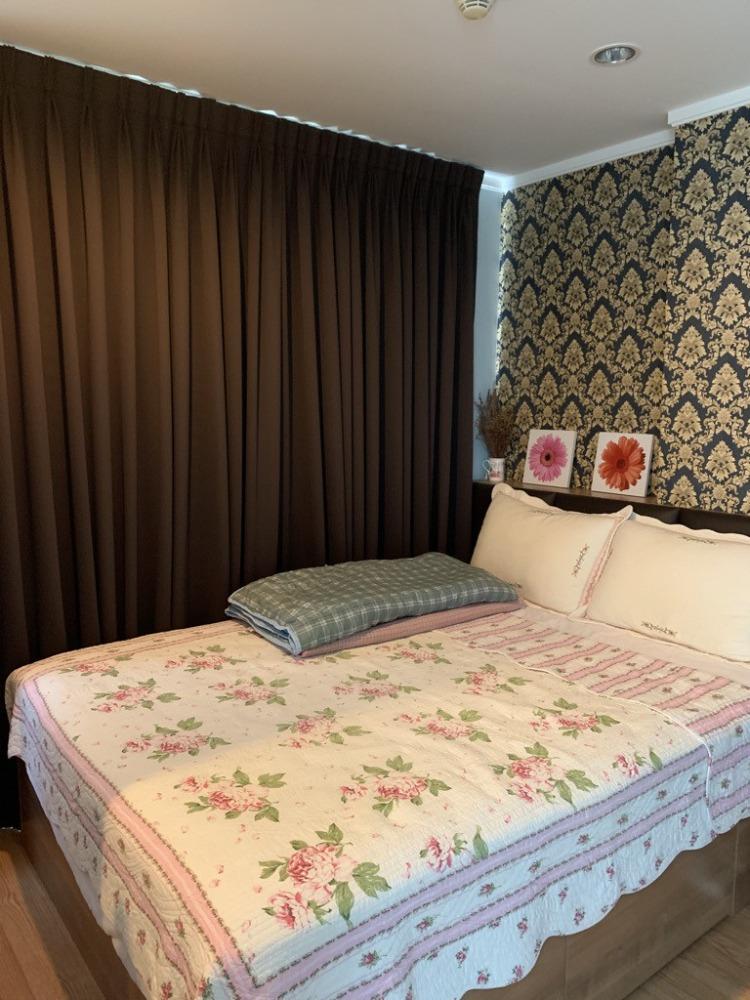 For RentCondoChengwatana, Muangthong : Rent  Lumpini Ville Chaengwatthana-Pakkret 6500