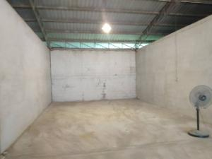 For RentWarehouseChengwatana, Muangthong : Cheap warehouse for rent near Muang Thong Thani, Chaengwattana, the owner for rent by himself.