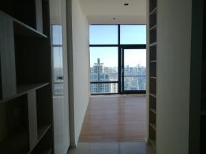 เช่าคอนโดพระราม 9 เพชรบุรีตัดใหม่ : 1997(AT)-A😊 For RENT ให้เช่า 3 ห้องนอน🚄ติด MRT เพชรบุรี🏢เซอร์เคิล ลิฟวิ่ง โปรโตไทป์ Circle Living Prototype🔔พื้นที่:136.59ตร.ม.💲เช่า:90,000.-บาท📞099-5919653✅LineID:@sureresidence