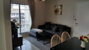 For RentCondoOnnut, Udomsuk : Condo for rent Aspire Sukhumvit 48 4th floor AOL-P53-2101003295.