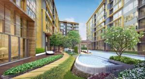 For RentCondoRatchadapisek, Huaikwang, Suttisan : Metro Luxe Rose Gold, Phahonyothin, Sutthisan, ready to move in, 29 sqm 9000 baht.