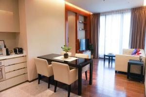 For RentCondoSukhumvit, Asoke, Thonglor : 2bedrooms condo 67sq.m. for rent at The Address Sukhumvit 28. [BTS Phrom Phong].