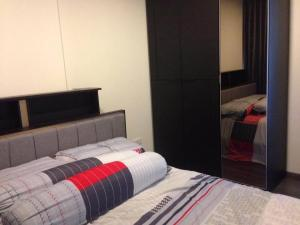 For RentCondoOnnut, Udomsuk : Condo for rent  The Base Park East Sukhumvit 77    fully furnished (Confirm again when visit). Size 30 SQM.  1 bed1 bath.