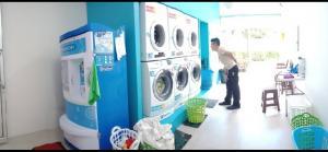 For SaleCondoRattanathibet, Sanambinna : Supalai Kaerai Shop Ready to franchise to earn 12xxx baht / month with 50% discount