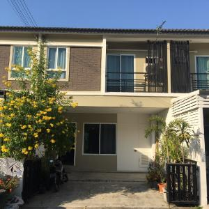 For SaleTownhouseRangsit, Patumtani : Home townhome delight the lofts close to the city of Ekkamai Rangsit for sale and rent.