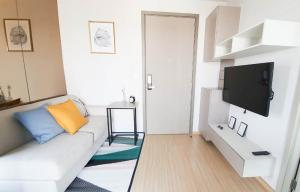 For RentCondoThaphra, Wutthakat : ** For rent, The Privacy Thaphra Interchange, 1 bedroom, size 26 sq.m., beautiful room, cheap **