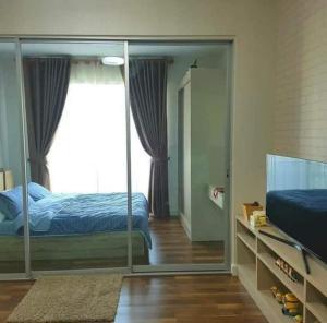 For RentCondoOnnut, Udomsuk : For rent A Space ME Sukhumvit 77 electrical appliances + ready furniture.