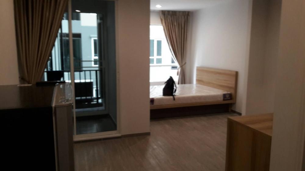 For RentCondoOnnut, Udomsuk : For rent, Regent 22, Building E, 3rd floor, good price, rent 7000, fully furnished.
