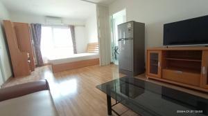 For RentCondoRamkhamhaeng, Hua Mak : PD060164: Condo room for rent at The One Plus @ Srinakarin 💥