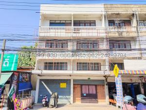 For SaleShophouseNawamin, Ramindra : Commercial Building for SALE, 3-Storey, 2 Building on Sai Mai Road