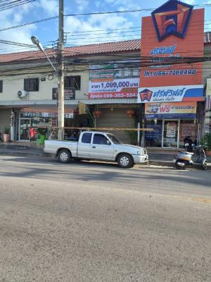 For RentShophousePhetchabun : #Commercial building for rent Fully furnished Opposite Phetchabun Provincial Public Health Office near shopping mall Phetchabun city center. If interested, you can inquire. 099-363-5547 #TaraAssetSince1950