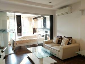 For RentCondoNawamin, Ramindra : Condo for rent Parc Exo Kaset-Nawamin Ready room, Building A, 3rd floor