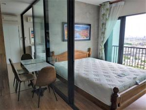 For RentCondoPinklao, Charansanitwong : For rent The Tree Rio Bang Aor Station, 1 bed, size 31 sq m, next to MRT Bang O