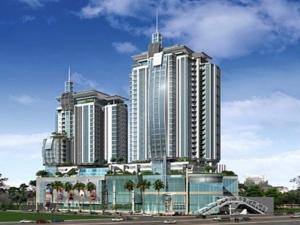 For RentCondoSukhumvit, Asoke, Thonglor : Nusasiri Grand ready to move in, 38 sqm, prices start at 20000 baht.
