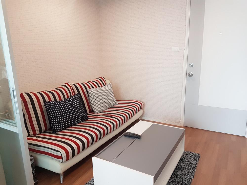 For RentCondoRama9, RCA, Petchaburi : Condo for rent Lumpini Park Rama 9 - Ratchada ready to move in (For rent LPN Park Rama 9-Ratchada)