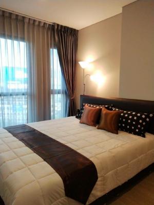 เช่าคอนโดราชเทวี พญาไท : Lumpini Suite Dindaeng -Ratchaprarop🔥🔥 (ลุมพินีสวีท ดินแดง-ราชปรารภ)1Bedroom for Rent !!