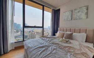 เช่าคอนโดสุขุมวิท อโศก ทองหล่อ : For Rent The Lumpini  24 (2 ห้องนอน 2 ห้องน้ำ) ขนาด 57 ตร.ม แต่งสวย พร้อมอยู่ @JST Property.
