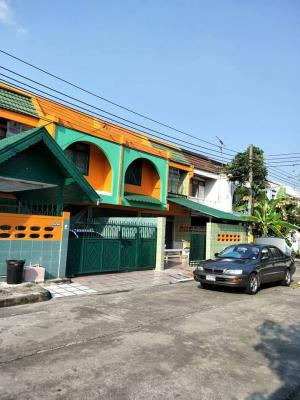 For RentHouseYothinpattana,CDC : Twin house for rent, Intharaphithak Ramintra 63.