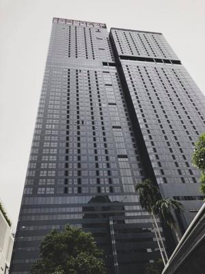 For RentCondoSukhumvit, Asoke, Thonglor : Ashton Asoke 1Bed for rent, beautiful room, high floor, complete appliances, ready to move in 095-249-7892 / 082-459-4297