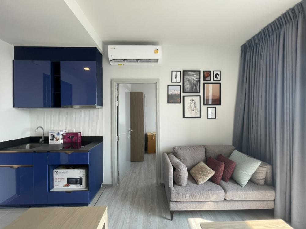 For RentCondoSukhumvit, Asoke, Thonglor : XT Ekkamai [ ฿14,999 ] ห้องใหม่ยังไม่แกะกล่องเฟอร์นิเจอร์/เครื่องใช้ไฟฟ้า ครบ ชั้น 20 มีห้องพร้อมปล่อยเช่าหลายห้อง