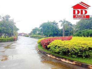 For SaleLandChiang Rai : Land for sale in Mae Sai, Chiang Rai. Mae Sai Garden City Project, an area of 33 rai (as a deed) near the entrance of Khun Nam Nang Non Tham Luang