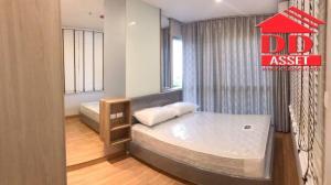 For RentCondoSapankwai,Jatujak : Condo for rent: Lumpini Park Vibhavadi-Chatuchak, corner room, near BTS Mo Chit, Ladprao Intersection, Central Ladprao, Union Mall