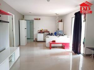 For SaleCondoOnnut, Udomsuk : Condo Regent Home 7/1 Sanphawut - Sukhumvit corner room near Bts Bangna Bangna expressway