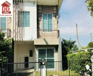 For SaleTownhouseNawamin, Ramindra : Sell townhome Baan Pruksa 94 (Watcharaphon-Saimai 56).