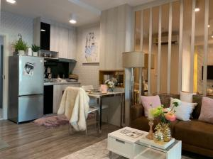 For SaleCondoVipawadee, Don Mueang, Lak Si : For sale. Condo Rich Park Terminal @ Phahon Yothin 59.