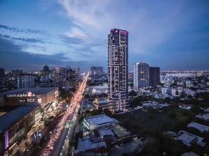 เช่าคอนโดลาดพร้าว เซ็นทรัลลาดพร้าว : The Best Price ! Room For Rent M Ladprao Pls. Contact Miss Noon Call 0645542655