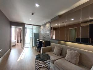 For RentCondoOnnut, Udomsuk : 🌈 for rent -- Mayfair64 1 bed 40 sqm. 10K