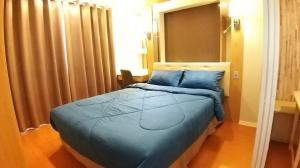 For RentCondoRattanathibet, Sanambinna : Condo for rent Lumpini Park Rattanathibet 💫 ❣️ size 34 square meters, room on the edge of ❣️Premium Zone