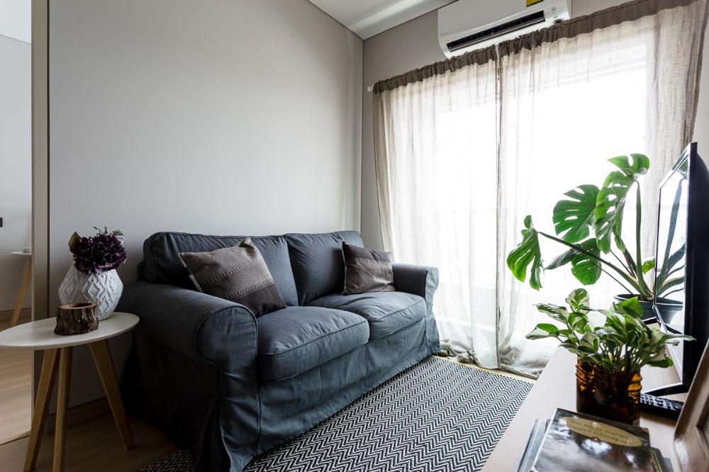 For RentCondoRatchathewi,Phayathai : Condo for rent Lumpini Suite Din Daeng - Ratchaprarop, ready to move in, near BTS Victory Monument [Lumpini Suite Dindaeng – Ratchaprarop]