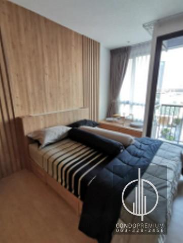 For RentCondoLadprao, Central Ladprao : For rent MARU Ladprao 15 Ready to move in