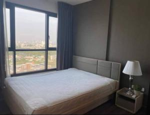 For RentCondoOnnut, Udomsuk : TG8-0575 The base park East for rent, good price, ready to move in.