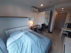 For RentCondoOnnut, Udomsuk : TG8-0568 For Rent Ideo Mobi Sukhumvit 81, Condo next to BTS On Nut